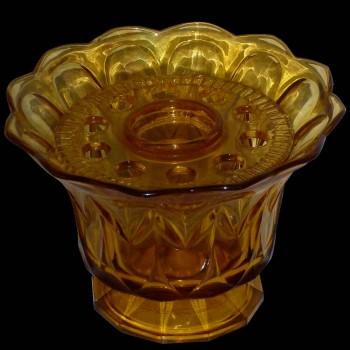 Vase pique fleurs art nouveau