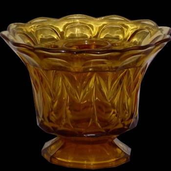 Art Nouveau flower spike vase