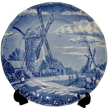 Staffordshire Myott Plate